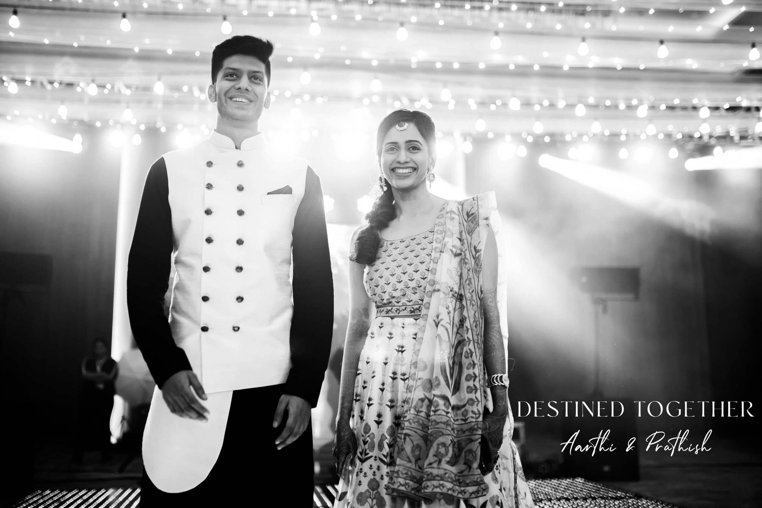 Aarthi & Prathish