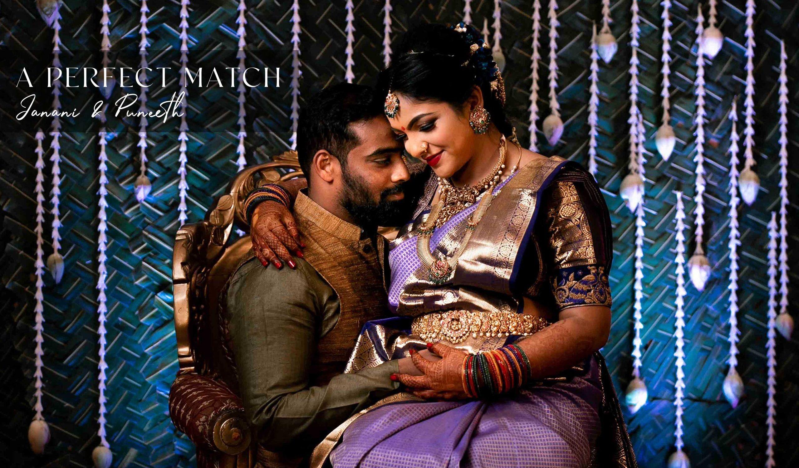 Janani _ Puneeth